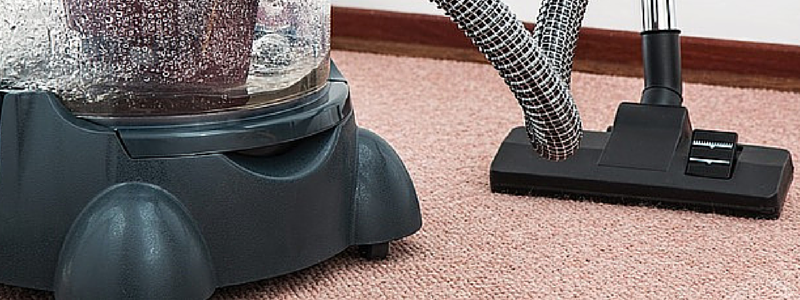 Benifits of Carpet Cleaning