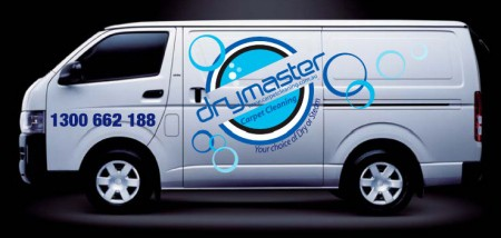 Drymaster Carpet Cleaning Brisbane