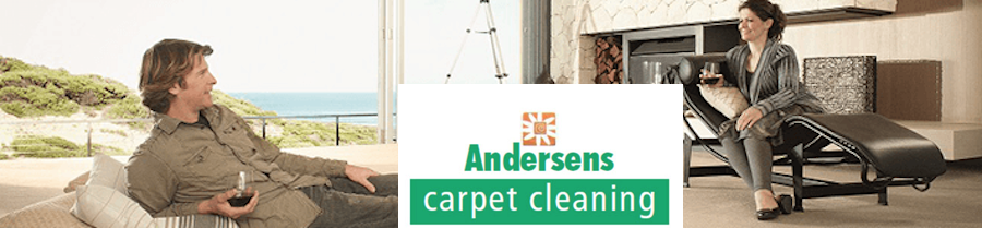 Carpet Cleaning Seventeen Mile Rocks, Brisbane: Andersens