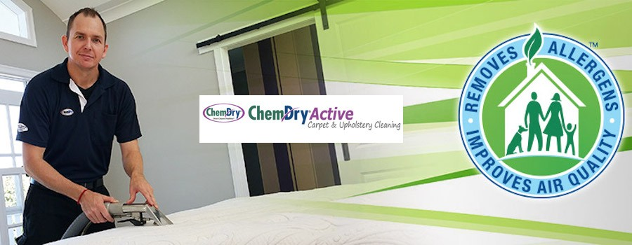 Carpet Cleaning Sunnybank, Brisbane: Chemdry Active