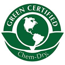 certifiedgreen-Chemdry