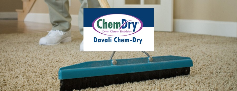 clean and dry carpet cleaning