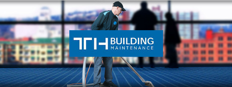 TH Building Maintenance Featured Image
