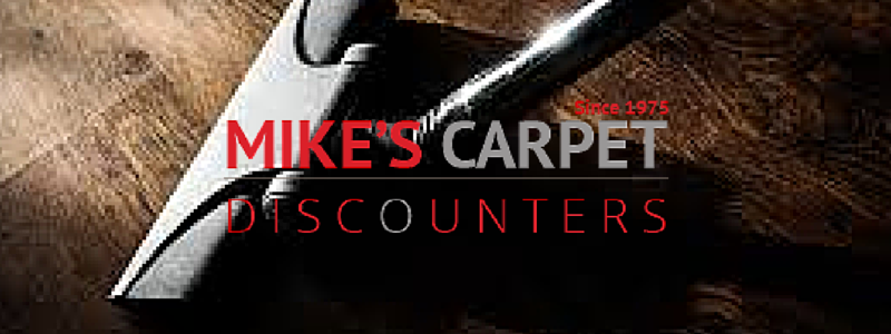 mike carpet discounters